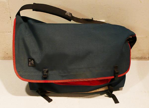 Vintage Zo Bag