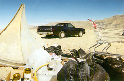 BurningMan 1998